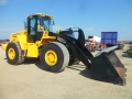 Vand INCARCATOR FRONTAL JCB 456 BZX
