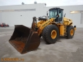 Vand INCARCATOR FRONTAL New Holland W270