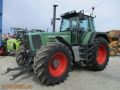 Vand TRACTOR Fendt Favorit 816 Turboshift