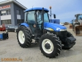 Vand TRACTOR New Holland TD 5040