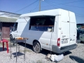 Vand RULOTE Ford Transit