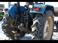 Vand TRACTOR Ford 4835