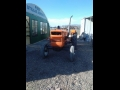 Vand TRACTOR Ford 600