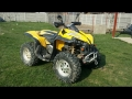 Vand ATV BOMBARDIER CAN-AM