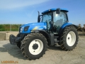 Vand TRACTOR New Holland T6070