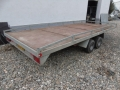 Vand PLATFORMA TRAILER POWER Trailer