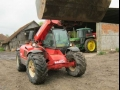 Vand INCARCATOR FRONTAL Manitou MLT 633 LS
