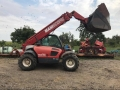 Vand INCARCATOR FRONTAL Manitou MT 932